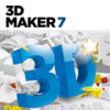 Xara 3D Maker 7.0.0 - upgrade