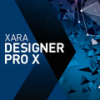 Xara Designer Pro 365 CD - upgrade z Web Designer