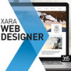 Xara Web Designer 365 12.0 - upgrade